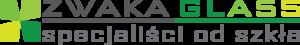 Logo Zwaka Glass