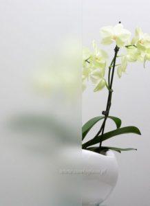 Szkło trawione