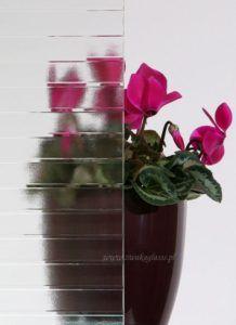 GLAS MASTER-LINGE